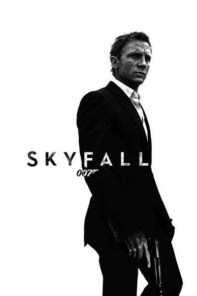 007 James Bond (Daniel Craig)