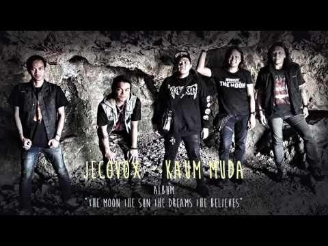JECOVOX - KAUM MUDA   [full HD]  Lagu terbaru 2016 ,ROY JECONIAH