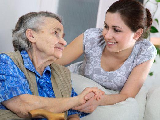 Familiedrama  in  relatie tot mantelzorg lijkt een probleem van de laatste jaren te zijn.