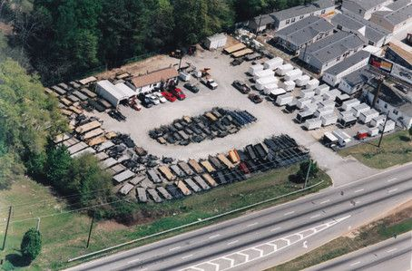 A & A Center has been offering excellent service & sales for over 25 years. Family owned/operated so we work hard to offer the most affordable parts, trailer sales, and speedy trailer service and repair.