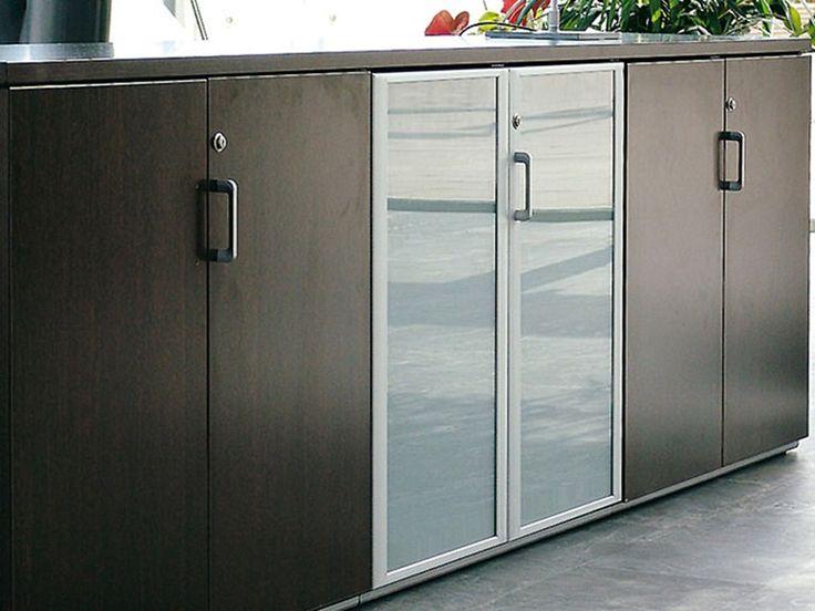 Офисные шкафы для документов - Actiu - http://mebelnews.com/ofisnye-shkafy-dlya-dokumentov-actiu