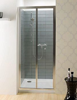 Best 25 Bifold Shower Door Ideas On Pinterest Shower