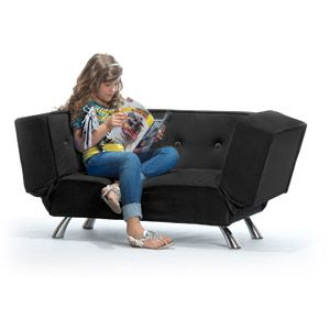 your zone junior lounger, Multiple Colors