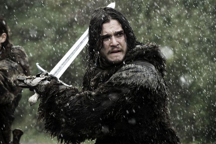 Game of Thrones' Season 5 Schedule & Episode Guide | Heavy.com