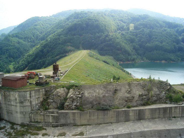 Ruperea barajului Siriu – un scenariu de coşmar pentru buzoieni