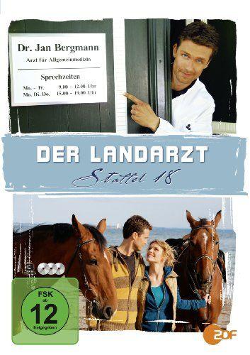 Der Landarzt - Staffel 18 (Jumbo Amaray - 3 DVDs) ZDF-Video http://www.amazon.de/dp/B004LPNBGU/ref=cm_sw_r_pi_dp_-641ub1CA4VQA