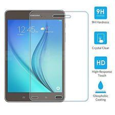 Samsung Galaxy Tab A Tempered Glass Screen Protector - 13.45$