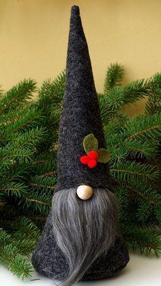 Holiday Christmas Gnome Christmas Gift Holiday Decoration