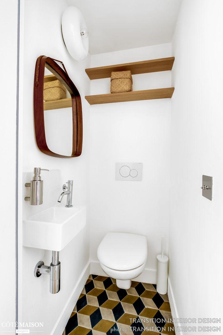 Appart de 36 m2 repensé dans son intégralité, Transition Interior Design - Côté Maison