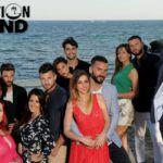 TEMPTATION ISLAND: GEROGETTE E DAVIDE, LIETO FINE CON LACRIME - BOLLICINE VIP