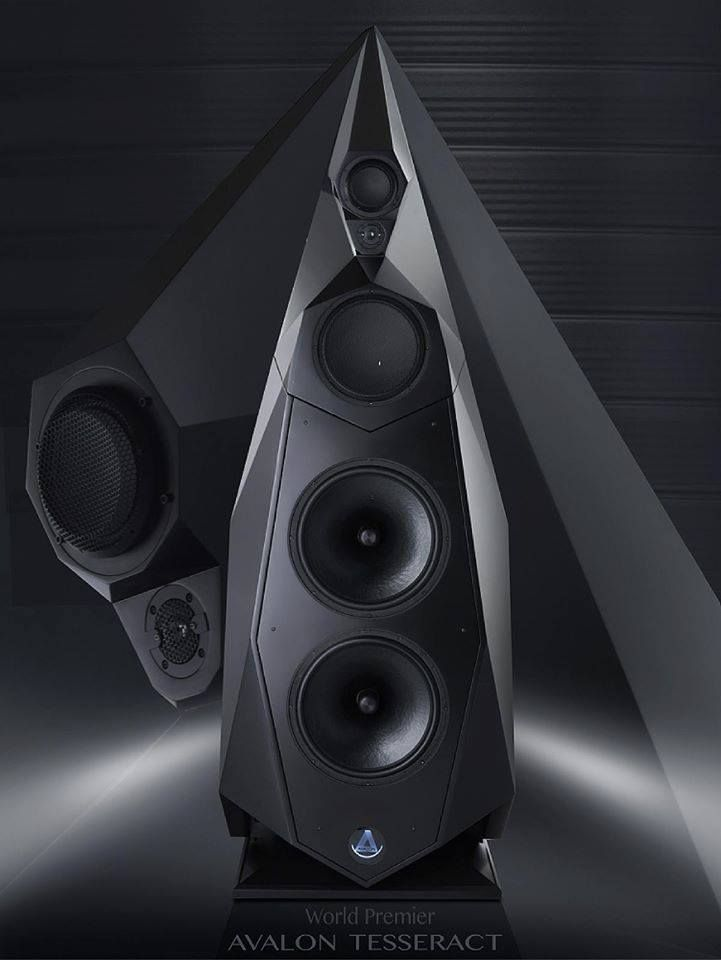 216 Best Cool Speakers 2016 Images On Pinterest Music