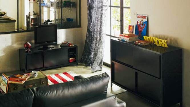 Qui a dit que les canapés en cuir ne pouvaient s'installer que dans les intérieurs classiques ? Les nouveaux canapés en cuir trouvent leur place da...