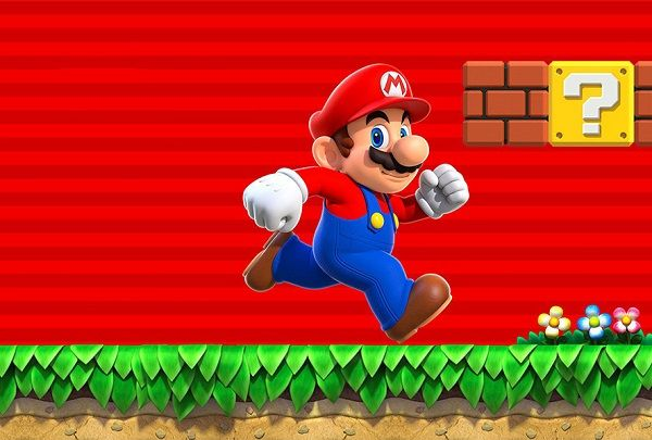 Super Mario Run comes to Android. #Android #Google @DroidEden  #Games #DroidEden