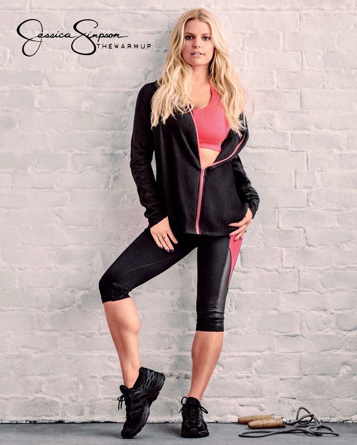 Get ready to restock your activewear drawer.