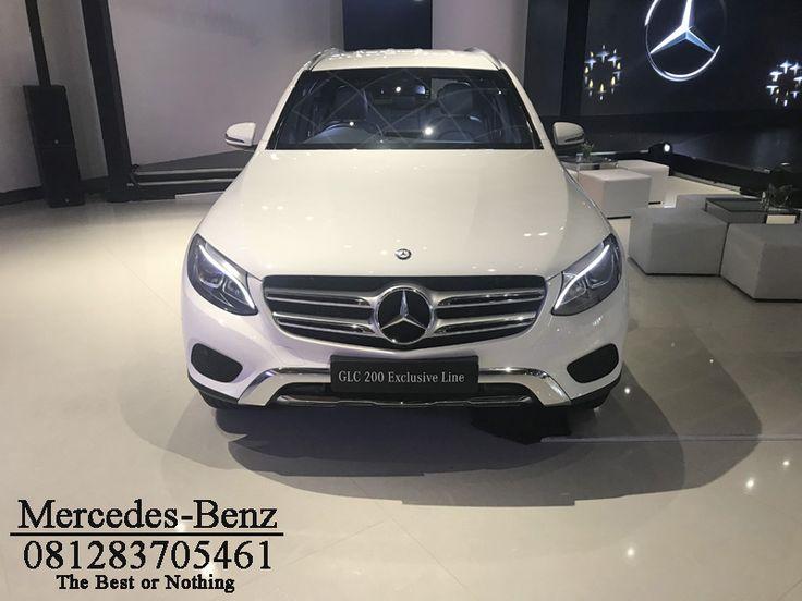 Mercedes-Benz Dealer | Dealer Mercedes Benz Jakarta: Harga Mercedes Benz GLC 200 Exclusive tahun 2018 M...