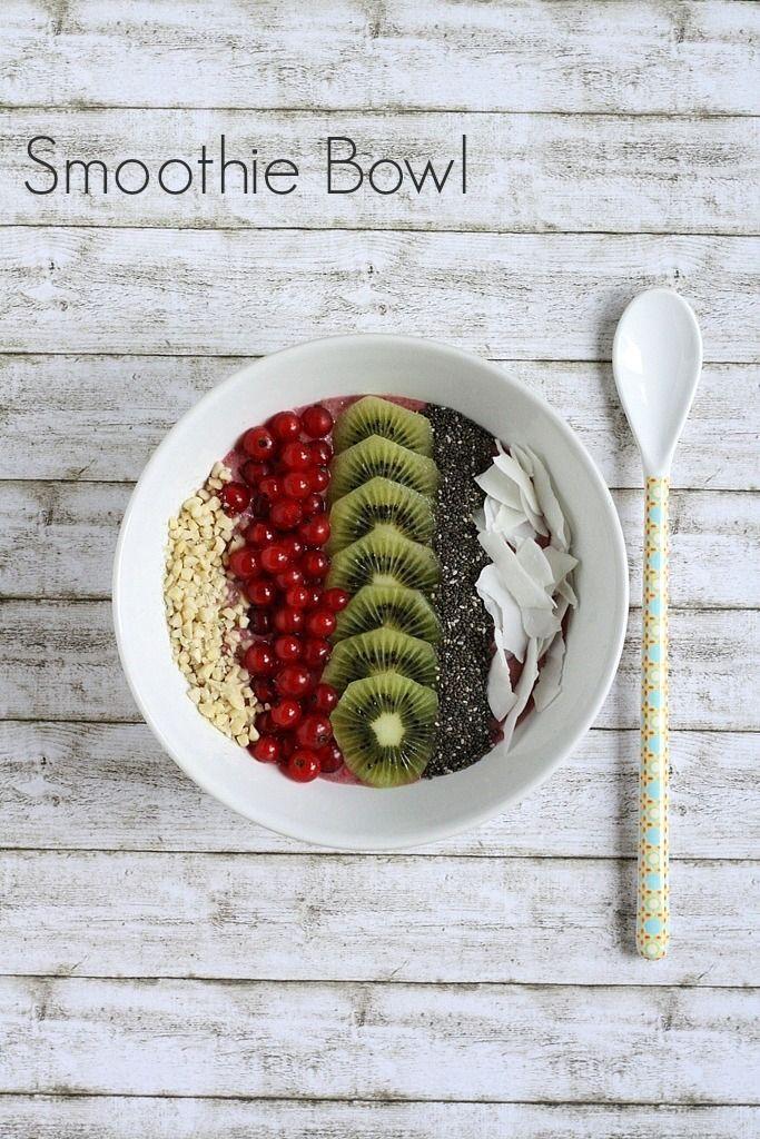 11 besten food smoothie bowl bilder auf pinterest smoothies sch sseln und rezepte. Black Bedroom Furniture Sets. Home Design Ideas