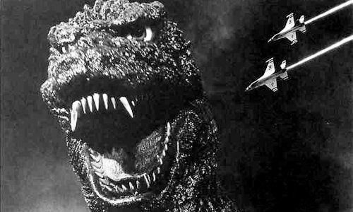New Godzilla Book Answers All Your Kaiju Questions!