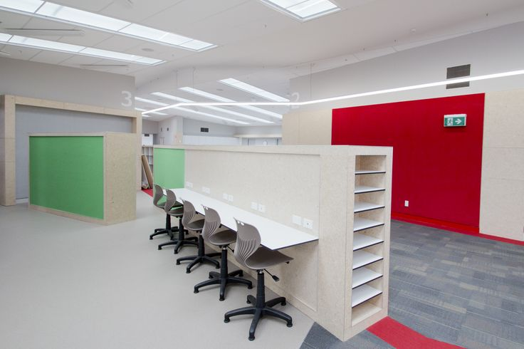 Hobsonville Primary - Composition Wall Covering