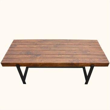 Wood Kitchen Tables Pinterest