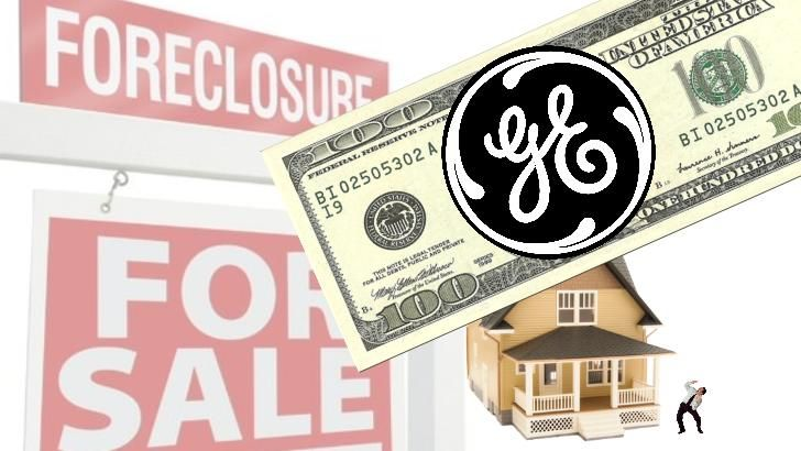GE BOSTON DEAL: THE MISSING MANUAL, PART 2 ... General Electric's role in the 2007 Subprime Mortgage Crisis