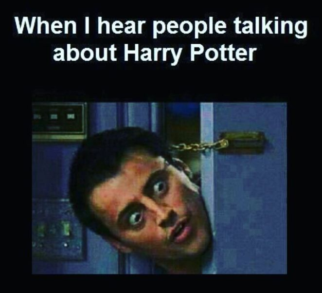 30 Most Funny Harry Potter Puns Will Make You Lol   Harry Potter