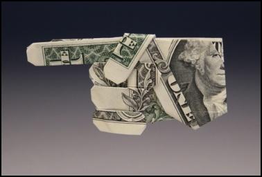 money folding - Google Search