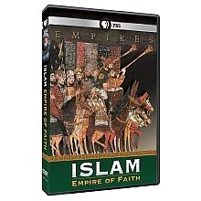 THE OTTOMANS reveals the dramatic transformation of Islam after the Mongol invasion. Nomads enlisted to fight the Mongols stake their own claims and become known as Ottomans, pushing the Islamic world westward into Christian territories. Suleyman the Magnificent shapes the Ottomans into a military powerhouse