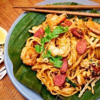 De Aziatische keuken   Puur Eten