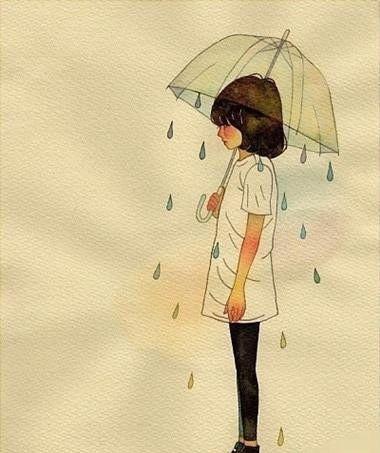 Rain: Paste Life, Rain Umbrellas, Motivation Quotes, Rainy Day Not, Rain Pictures, Umbrellas Art, Inspiration Quotes, Rainy Days, Rain Illustrations