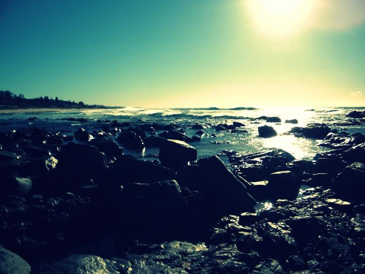 Umkomaas - Natal South Coast South Africa