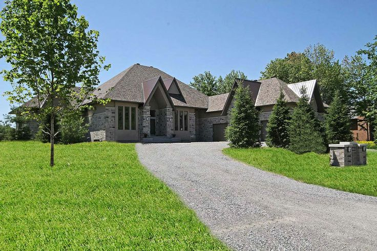 Beautiful #home near the stunning Emerald Links Golf Course, in #Ottawa  For exclusive details visit: http://www.jillianjarvis.com/