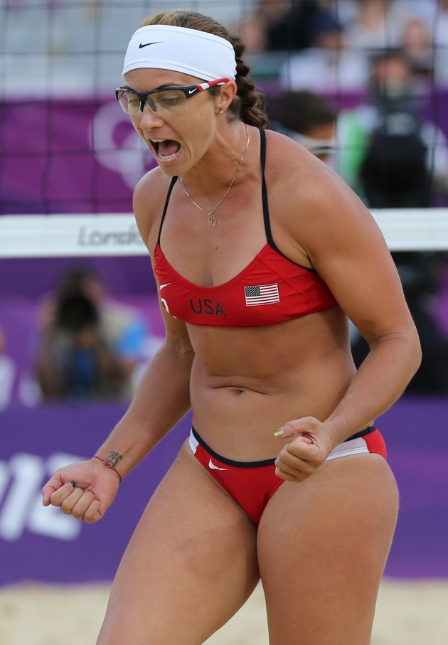 misty may treanor the turtle beach volleyball