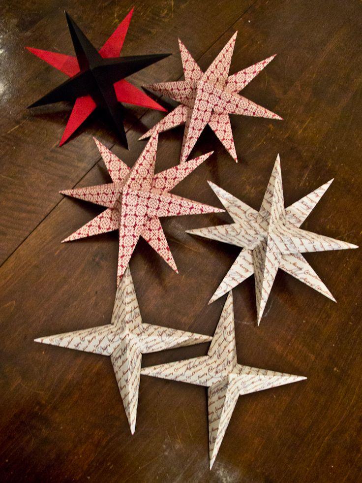 Bildresultat för vika julstjärna