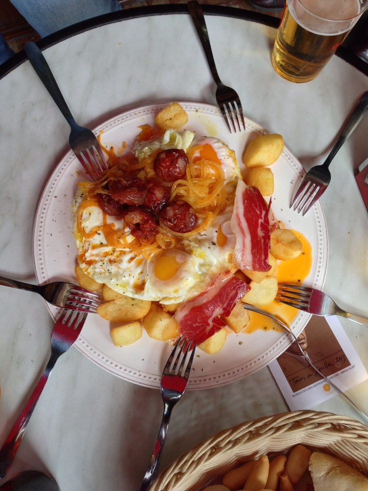 256 best images about Tapas y aperitivos on Pinterest ...