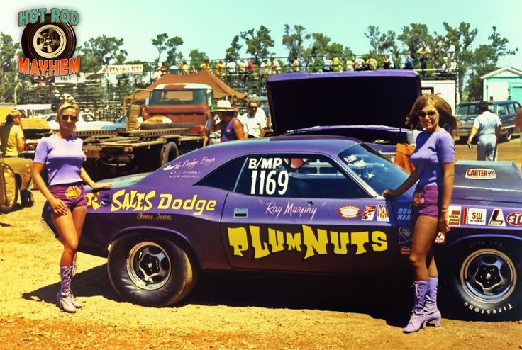 girls n' muscle cars - Page 9 - US MUSCLE