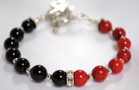 Infinite Love Feng Shui bracelet.