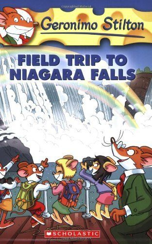 Field Trip to Niagara Falls (Geronimo Stilton, No. 24) by Geronimo Stilton, http://www.amazon.com/dp/043969146X/ref=cm_sw_r_pi_dp_KDKYrb02YNYKG