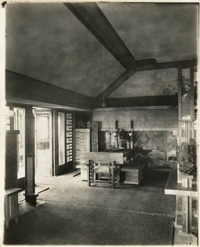 135 Best Images About Wright, Frank Lloyd