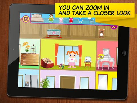 Room Decorator App 65 best ipad apps- language images on pinterest | speech therapy