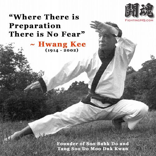 hapkido quotes | Tagged with: Hapkido • Korean Martial Arts • Tae Kwon Do • Tang ...