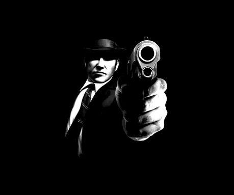 Mafia скачать торрент русская версия - фото 4