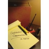 Confidential Communications (Paperback)By J.R. Reardon