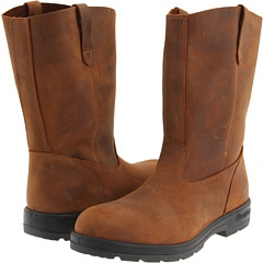 Blundstone Rancher Boots in Saddle Tan  Love these so much I bought a second pair as soon as I found out they were discontinued! Still made in AU, so great quality. Were sold exclusively through the Sundance catalog in the U.S.
