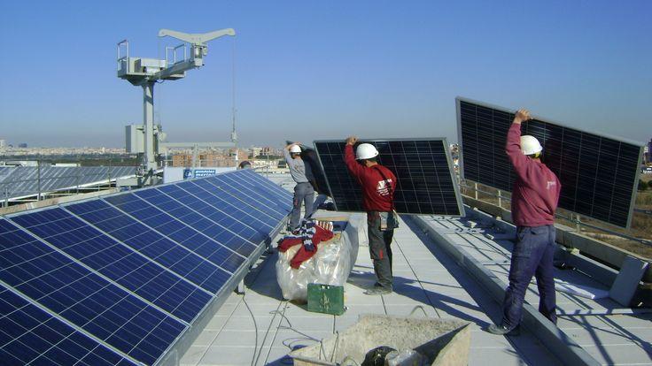 placas solares fotovoltaicas precios