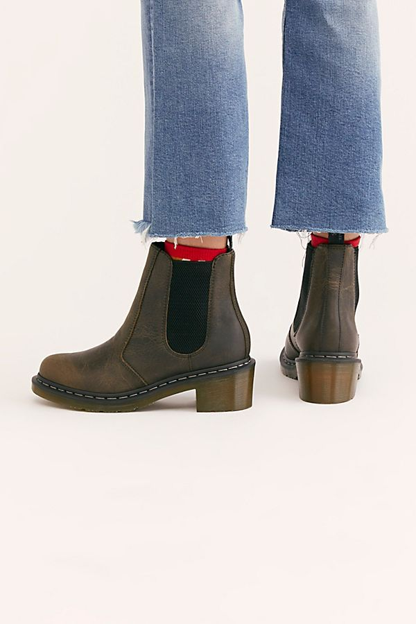 Dr. Martens Cadence Chelsea Boots