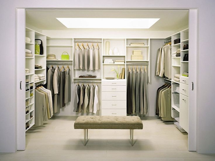 Custom Closet Images | Modern Custom California Closets Organizer And  Accessories Closet .