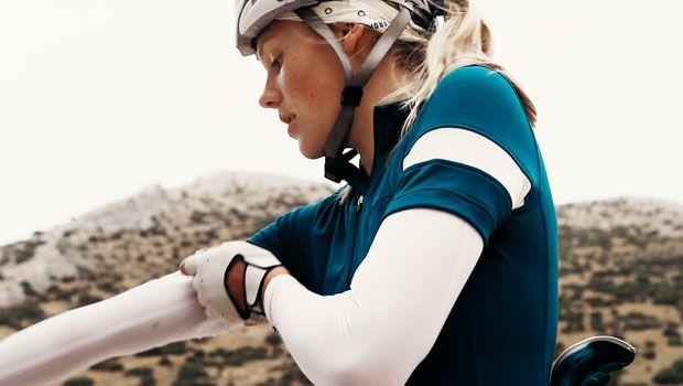 Women's Lightweight (cycling) Jersey | Rapha