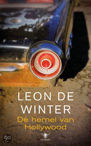De Hemel Van Hollywood • Leon de Winter