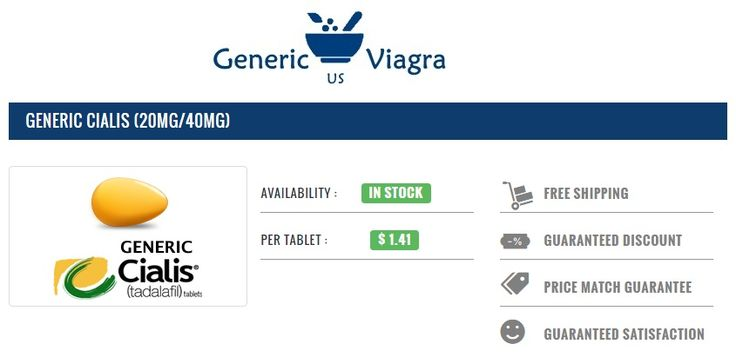 Buy Generic Cialis 20mg Tadalafil Tablets Online http://www.genericviagraus.net/cialis_generic.html