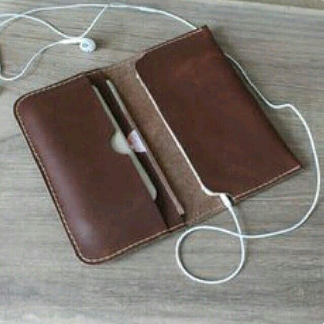 Genuine leather wallet in just 38$ For order whatsapp on +9 1 - 8003837603  Or email - handcraftedstuff1@gmail.com